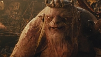 Villain Matrix Stats: Jareth the Goblin King - Labyrinth http://vlnresearch.com/villain-matrix-stats-jareth-labyrinth Goblin King from the Hobbit