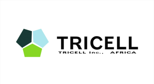 Tricell Africa logo Resident Evil 5