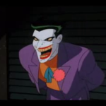 Joker Batman Animated Series Hello Joker