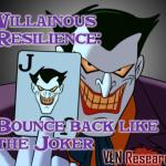Joker Card resilience