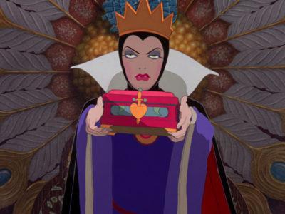 Evil Queen Snow White DisneyEvil Queen Snow White Disney