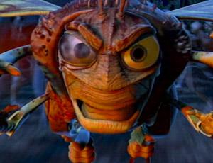 Hopper bugs life disney