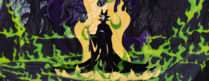 Disney Villain Of The Week Maleficent Teaching Us To