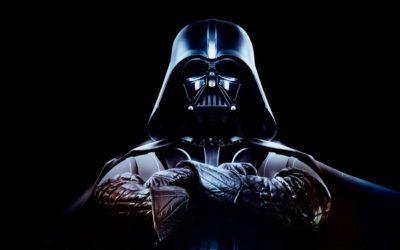 Darth Vader Star Wars image