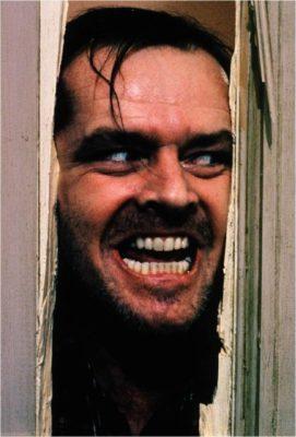 Jack_Torrance the Shining