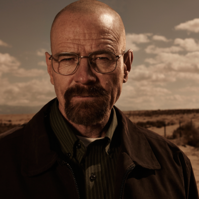 Walter White Heisenberg Breaking Bad