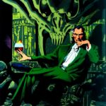 ras al ghul comic cover batman