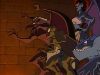 disney-gargoyles-awakening-1-clan-growls