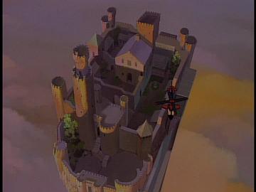 disney-gargoyles-awakening-part-2-image-eyrie-building-upper-view-with-chopper