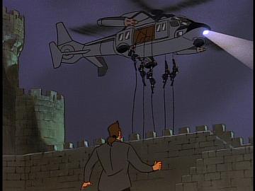 disney-gargoyles-awakening-part-2-image-xanatos-and-commandos-from-chopper