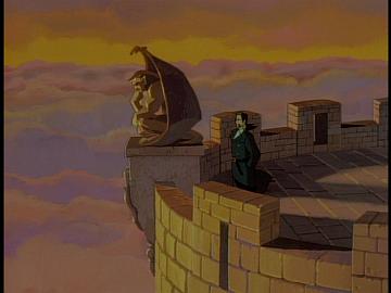 disney-gargoyles-awakening-part-2-image-xanatos-with-stone-goliath