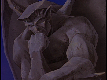 disney-gargoyles-awakening-part-2-goliath-thinker