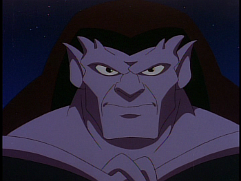 disney-gargoyles-awakening-part-2-goliath-determined-suicide