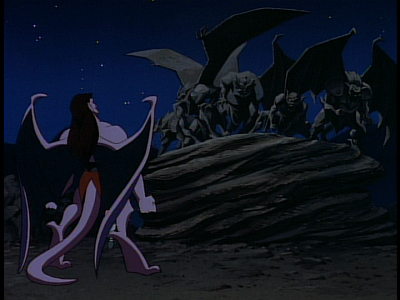 disney-gargoyles-awakening-part-2-goliath-rage-at-stone-clan