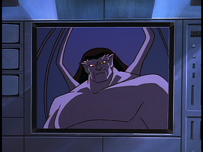 disney-gargoyles-awakening-part-4-goliath-on-cctv