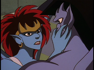 disney-gargoyles-awakening-part-4-sex-appeal-demola