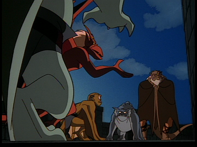 disney-gargoyles-awakening-part-4-trio-and-hudson