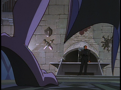 disney-gargoyles-awakening-part-4-xanatos-casual-with-goliath