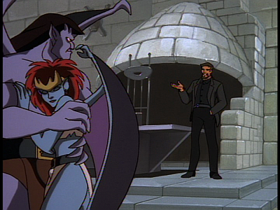 disney-gargoyles-awakening-part-4-xanatos-explains