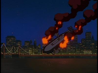 disney-gargoyles-awakening-part-5-airship-cyberbiotics-fortress-i-crashes