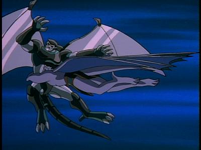 disney-gargoyles-awakening-part-5-goliath-tackles-robot-steel-clan