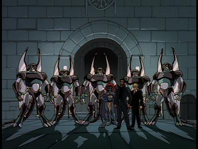 disney-gargoyles-awakening-part-5-xanatos-owen-demona-steel-clan