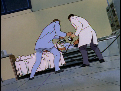 disney-gargoyles-deadly-force-code-in-hospital