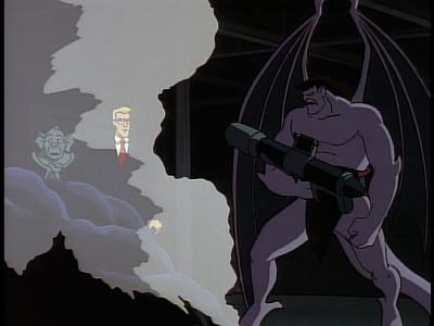 disney-gargoyles-deadly-force-goliath-destroys-guns-as-owen-and-broadway-watch