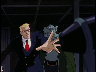 disney-gargoyles-deadly-force-owen-tries-to-stop-goliath-destroying-the-guns