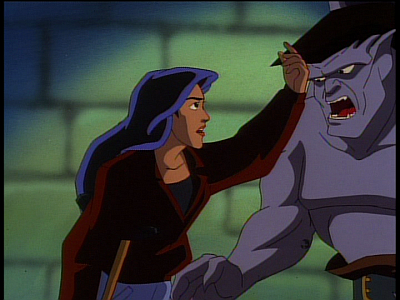 disney-gargoyles-enter-macbeth-elisa-argues-with-goliath