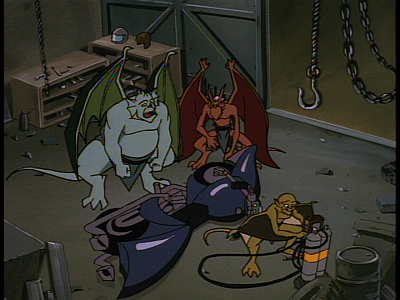 disney-gargoyles-temptation-welding-shed