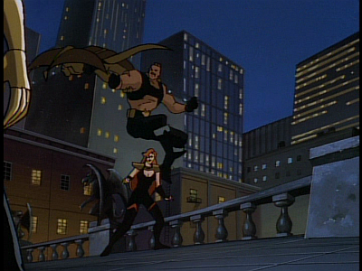 disney-gargoyles-the-thrill-of-the-hunt-lex-takes-dingo