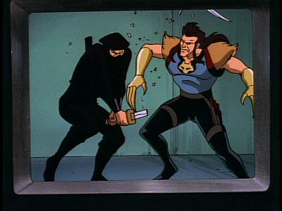 disney-gargoyles-thrill-of-the-hunt-ninja-vs-jacka