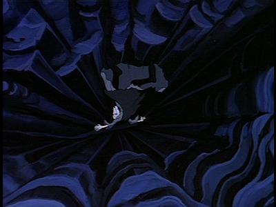 Disney Gargoyles - Long Way To Morning - archmage falls