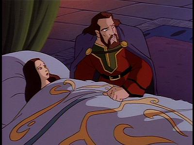Disney Gargoyles - Long Way To Morning - duncan and katherine