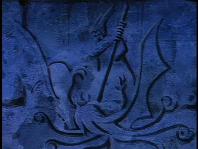 Disney Gargoyles - Long Way To Morning - gargoyle killed cave