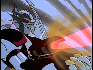 Disney Gargoyles - Reawakening - coldstone laser
