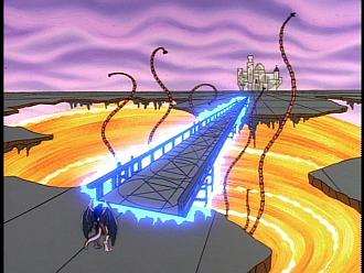 Disney Gargoyles - Legion - goliath colstone mind vr virus