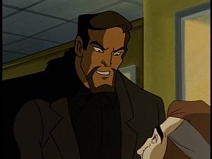 Disney Gargoyles - Metamorphosis - xanatos leverages sevarius