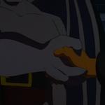 Disney Gargoyles - City of Stone part 2 - xanatos goliath truce handshake