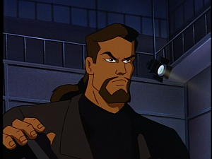 Disney Gargoyles - City of Stone part 2 - xanatos means business