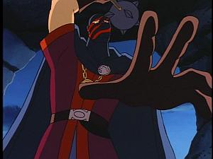 Disney Gargoyles - City of Stone part 3 - duncan going to smash demona