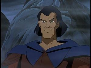 Disney Gargoyles - City of Stone part 4 - prince canmore