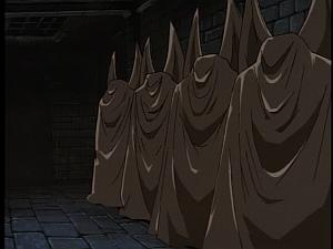 Disney Gargoyles - Double Jeopardy - steel clan covered