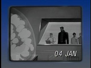 Disney Gargoyles - Double Jeopardy - video clips, sevarius and xanatos january 4
