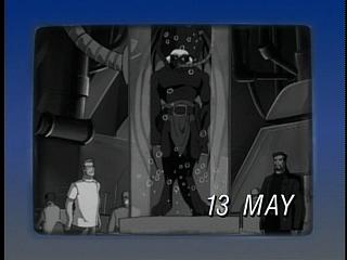 Disney Gargoyles - Double Jeopardy - xanatos and sevarius see thailog may 13