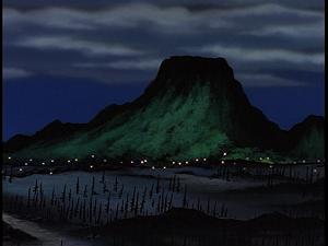Disney Gargoyles - Heritage - land rejuvinated