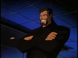 Disney Gargoyles - Kingdom - xanatos grins