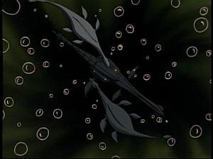 Disney Gargoyles - Monsters - ness mosnters drag sub