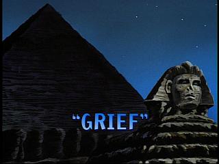 Disney Gargoyles - Grief -